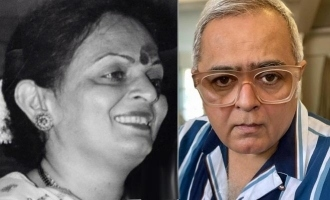 Hansal Mehta's mother's day wish is like no one else's